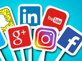 Aumenta la viralidad en las redes sociales