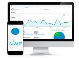 Mejora la analítica web